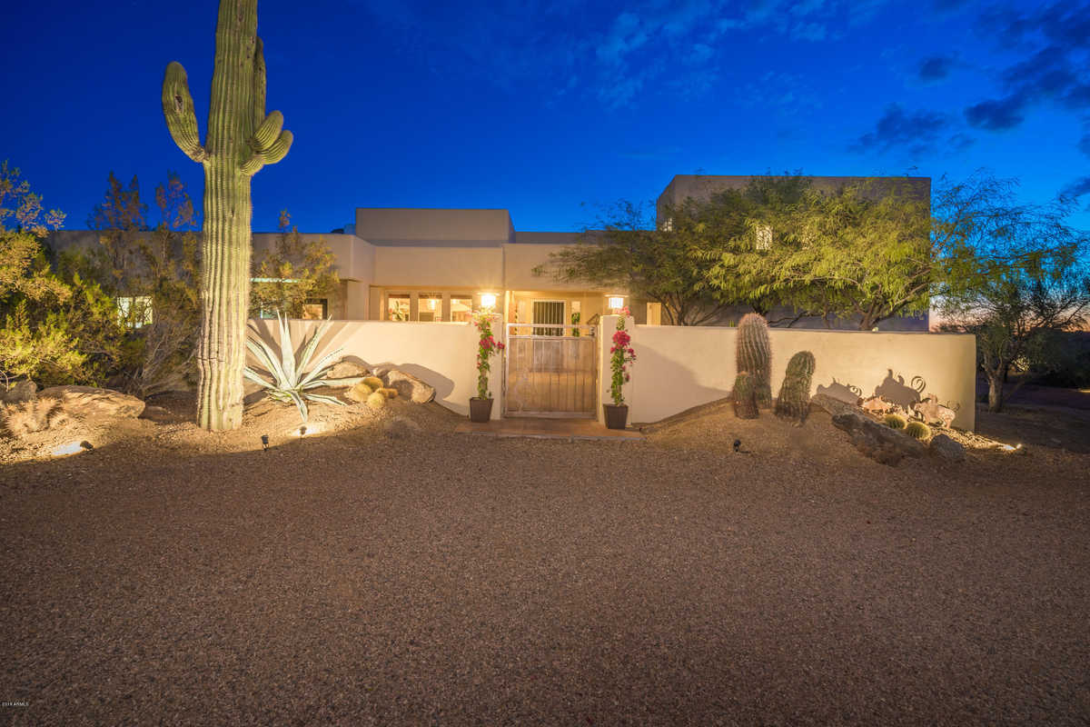 $1,575,000 - 4Br/3Ba - Home for Sale in None, Scottsdale