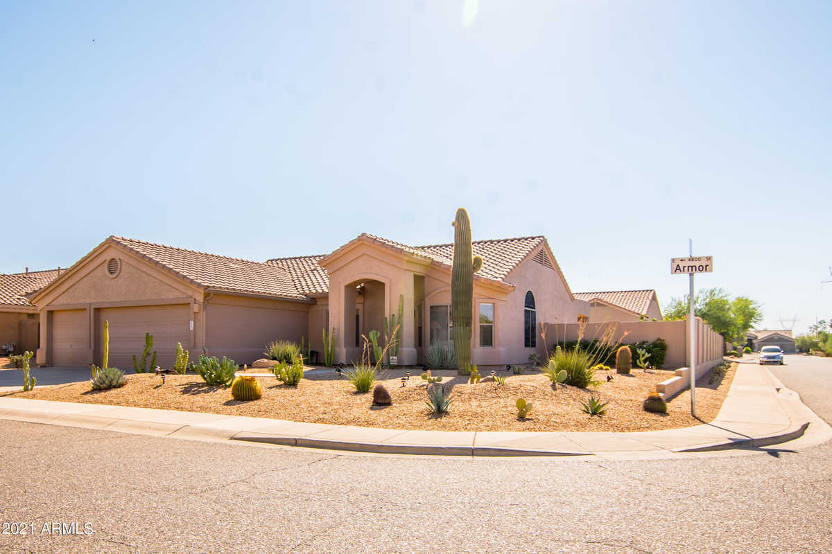$575,000 - 3Br/2Ba - Home for Sale in Tatum Ranch Parcel 31a, Cave Creek
