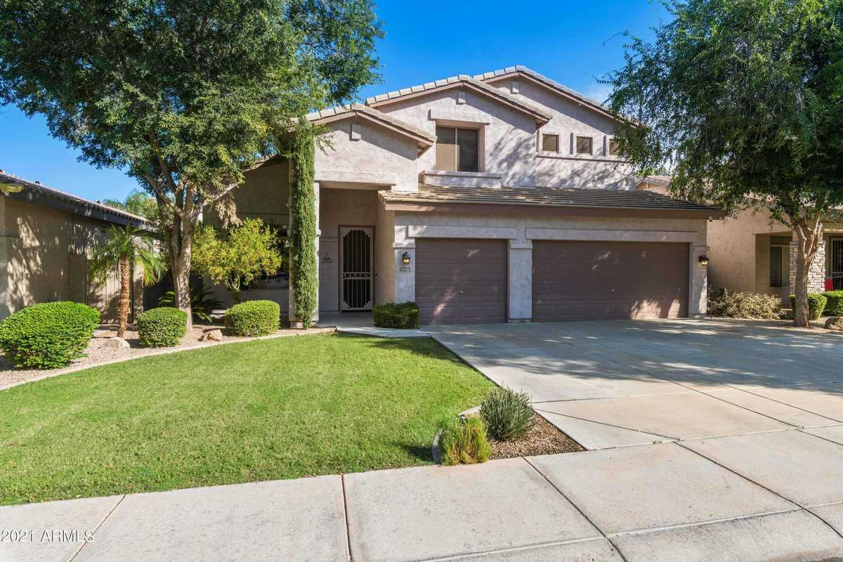 $705,000 - 4Br/3Ba - Home for Sale in Val Vista Meadows, Gilbert