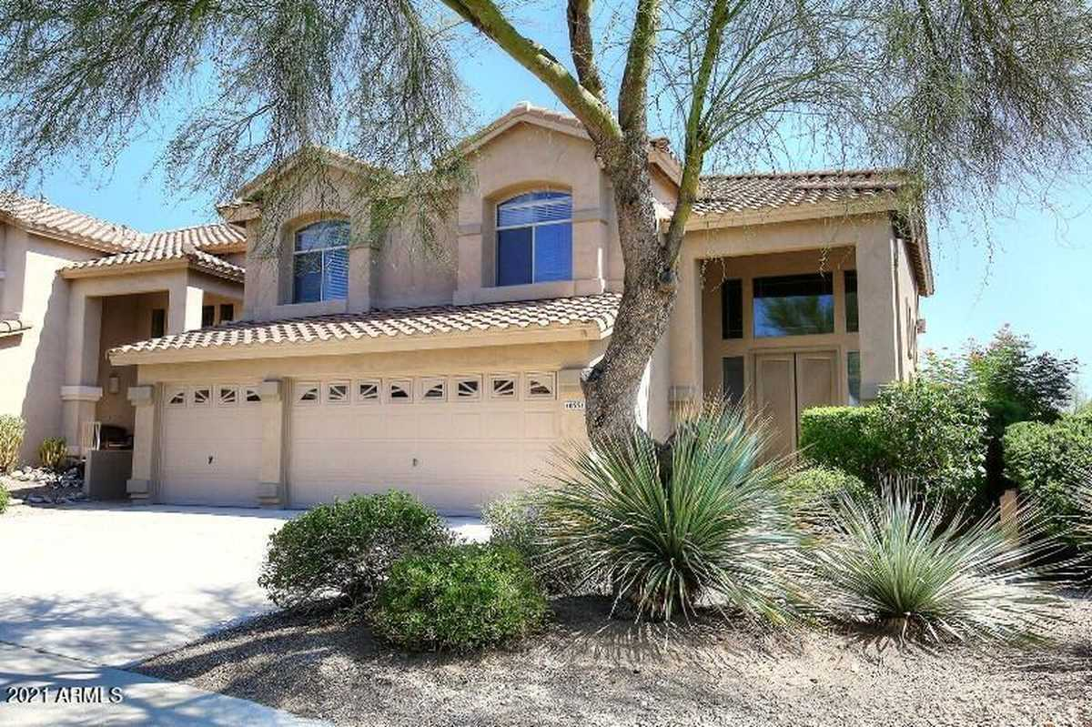 $825,000 - 5Br/3Ba - Home for Sale in Mcdowell Mountain Ranch Parcel N, Scottsdale