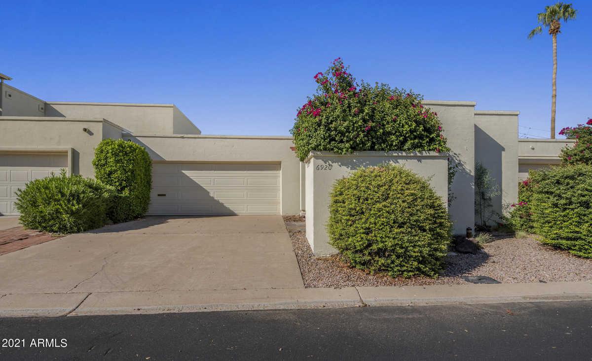 $900,000 - 2Br/2Ba -  for Sale in Villa Adrian, Scottsdale