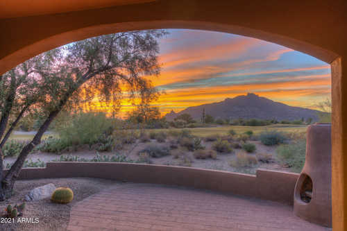 $850,000 - 3Br/2Ba - Home for Sale in The Boulders, Carefree