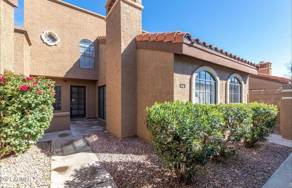 $450,000 - 2Br/2Ba -  for Sale in Montelena Villas Unit 101-148, Paradise Valley