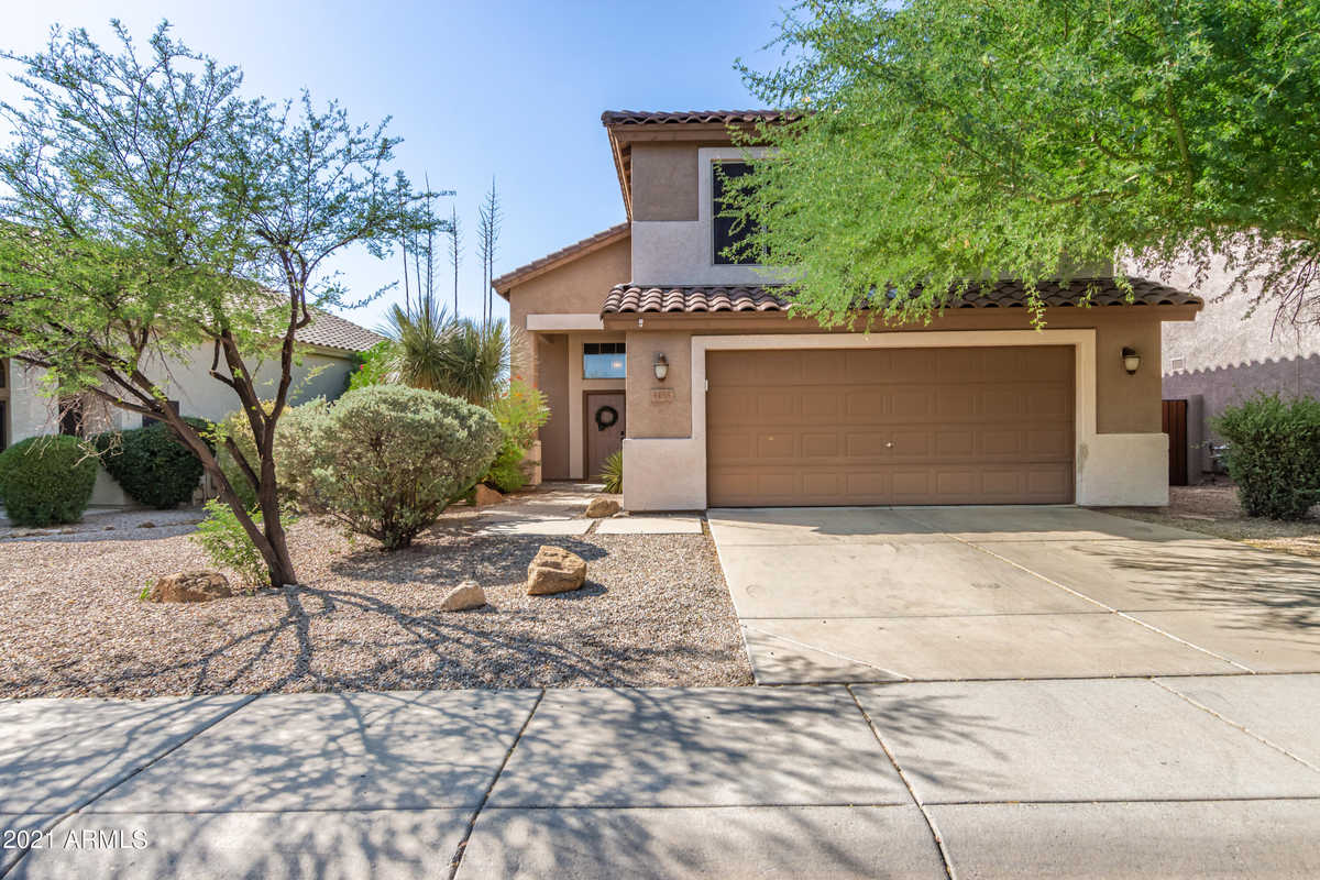 $515,000 - 3Br/3Ba - Home for Sale in Dove Valley Ranch, Cave Creek