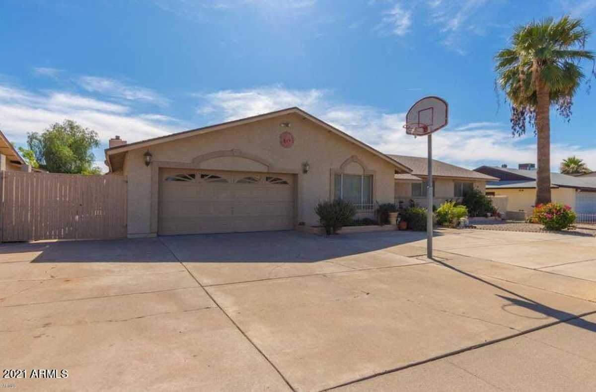 $400,000 - 4Br/2Ba - Home for Sale in Continental North Unit 7, Glendale