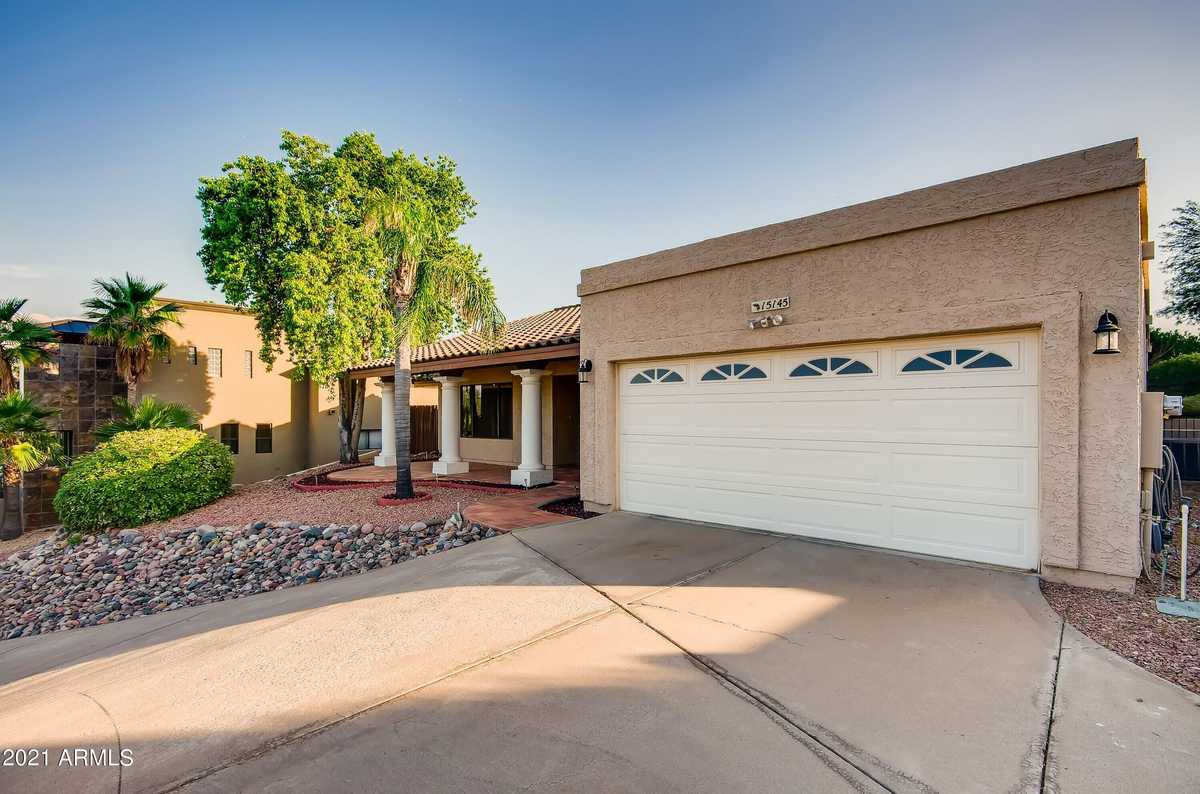 $737,900 - 3Br/2Ba - Home for Sale in Fountain Hills 604-a Lt 14-43 Bk 1 Lt 1-17 Bk4, Fountain Hills