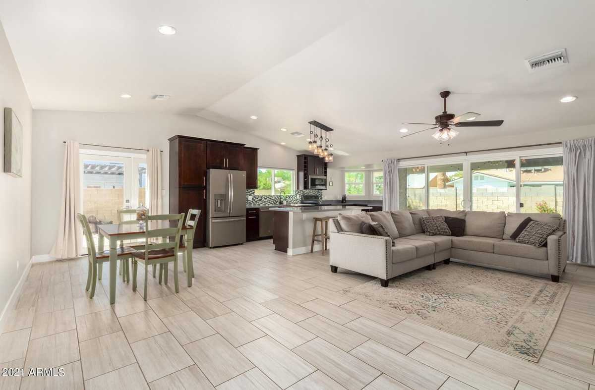 $447,000 - 3Br/2Ba - Home for Sale in Mcclintock Estates, Tempe