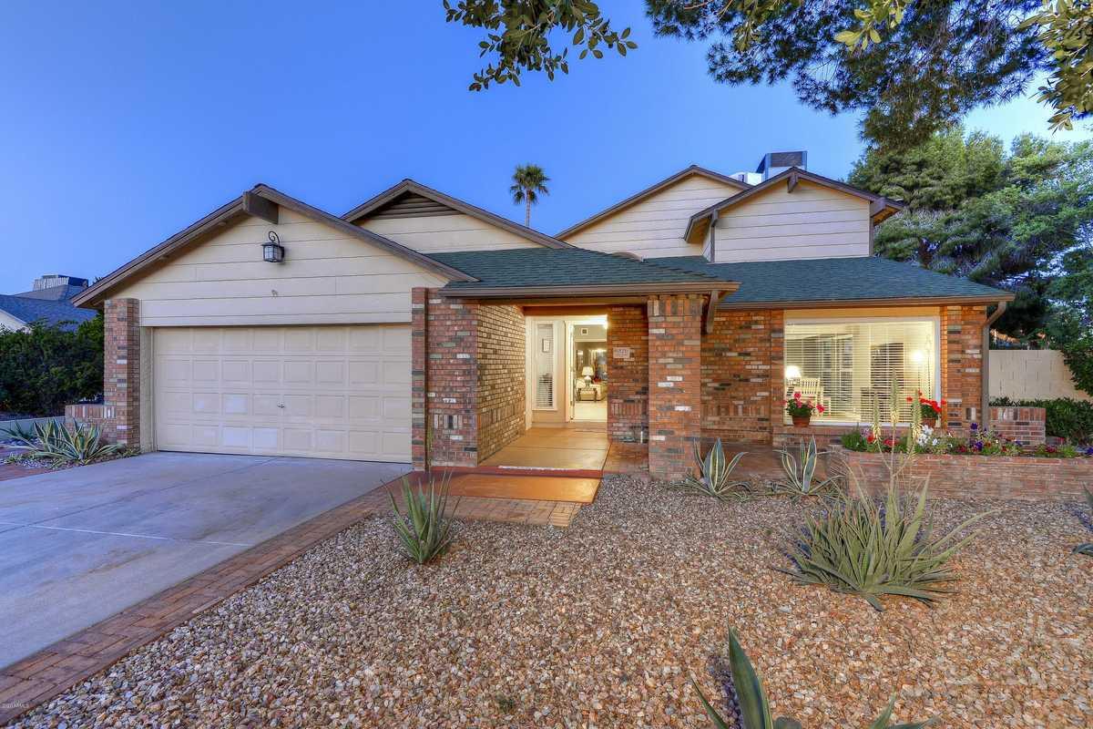$799,000 - 3Br/3Ba - Home for Sale in Hayden Estates, Scottsdale