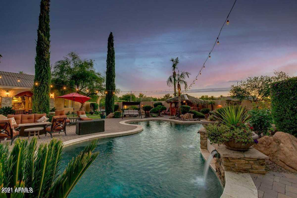 $2,200,000 - 5Br/5Ba - Home for Sale in County Island, Chandler