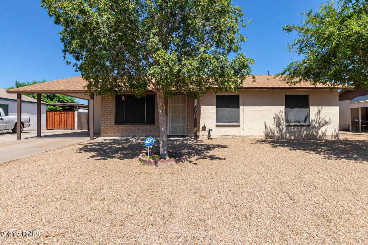 $325,000 - 4Br/2Ba - Home for Sale in Suntown Unit 3, Peoria