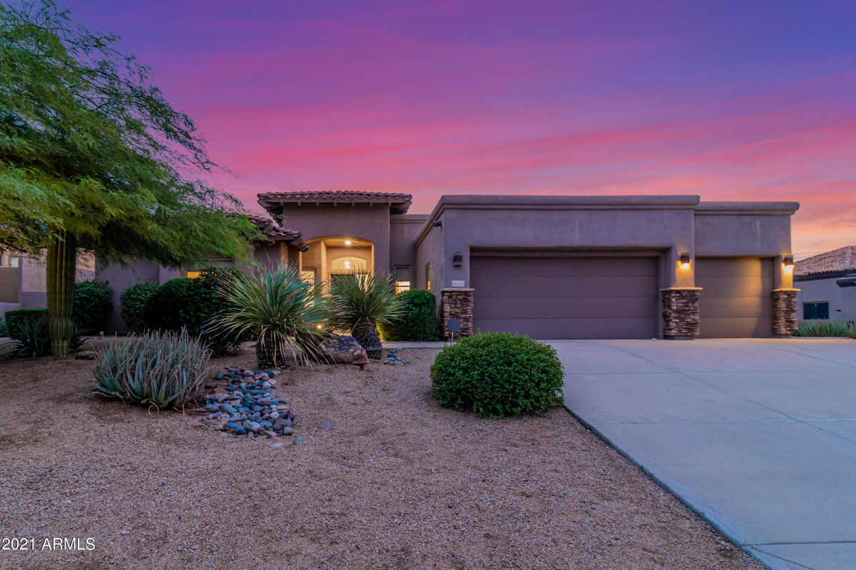 $975,000 - 3Br/3Ba - Home for Sale in Pinnacle Ridge At Troon North Unit 3, Scottsdale