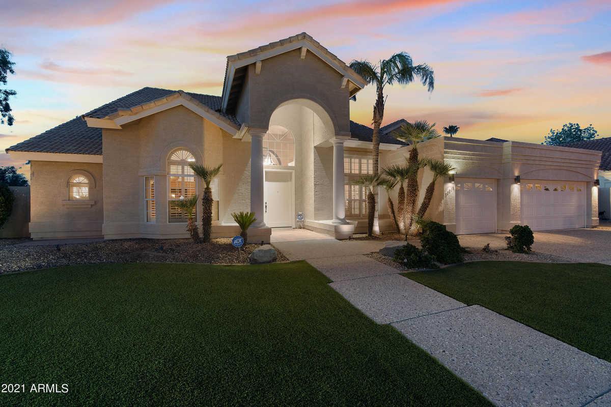 $1,395,000 - 4Br/4Ba - Home for Sale in Powderhorn Ranch, Scottsdale