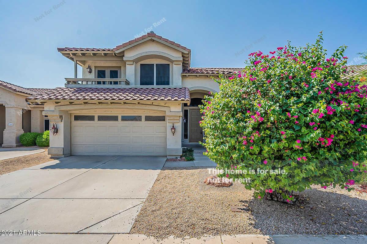 $615,000 - 3Br/3Ba - Home for Sale in Tatum Ranch Parcel 12 Unit 2, Cave Creek