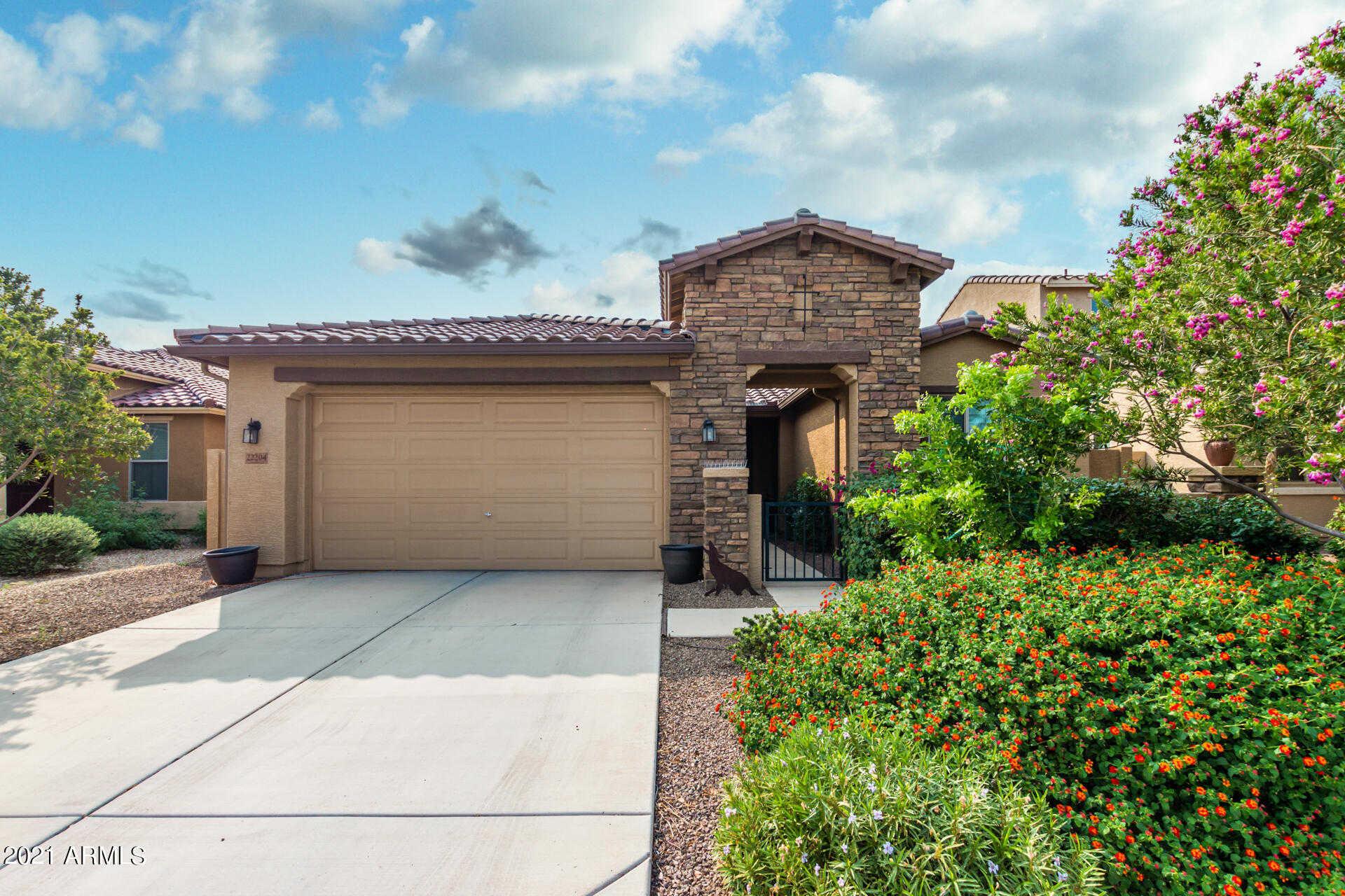 $435,000 - 3Br/2Ba - Home for Sale in Austin Ranch West Parcel 1, Surprise