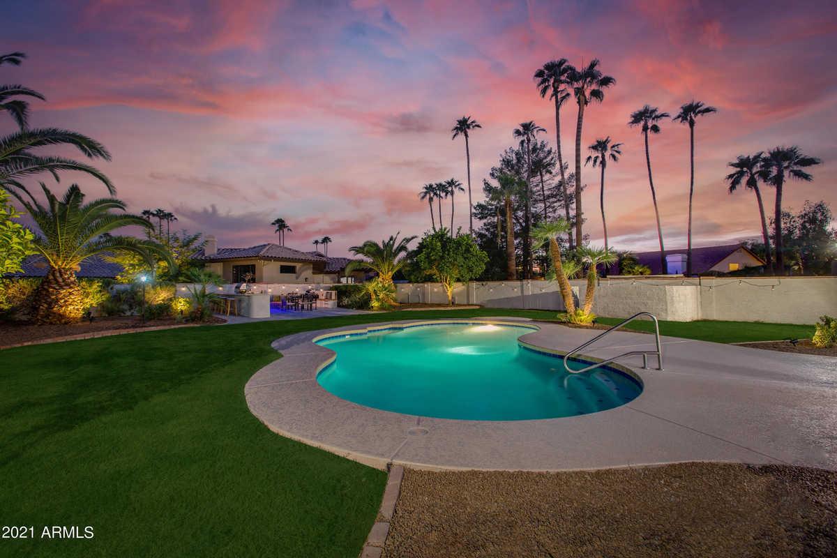 $1,495,000 - 4Br/3Ba - Home for Sale in Scottsdale Ranch Unit 2, Scottsdale