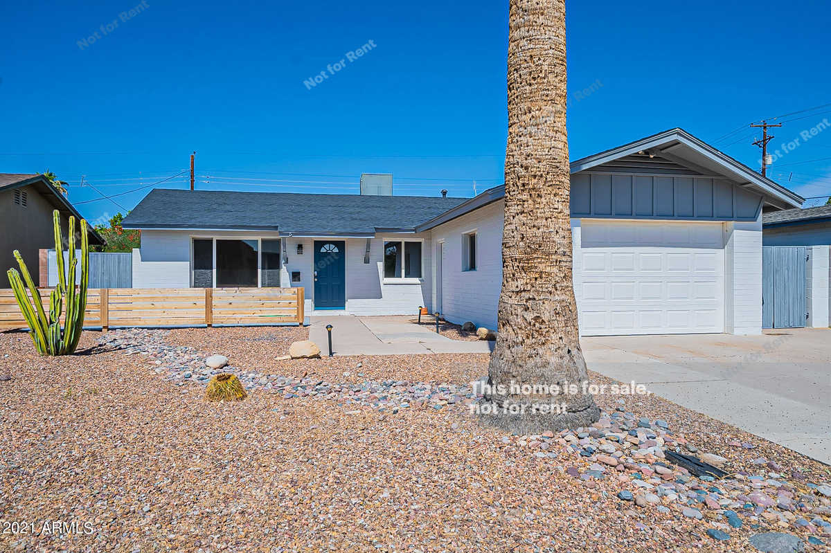 $595,000 - 3Br/2Ba - Home for Sale in Park Scottsdale 3 Lots 551-620, Scottsdale