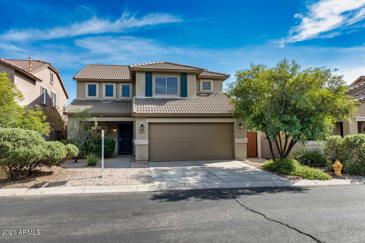 $549,900 - 5Br/3Ba - Home for Sale in A M Ranch Parcel G, Cave Creek