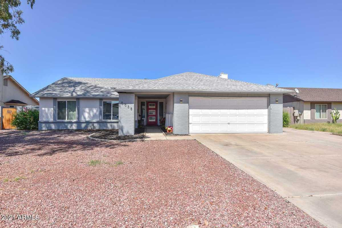 $525,000 - 4Br/3Ba - Home for Sale in Dave Brown West Unit 1, Peoria