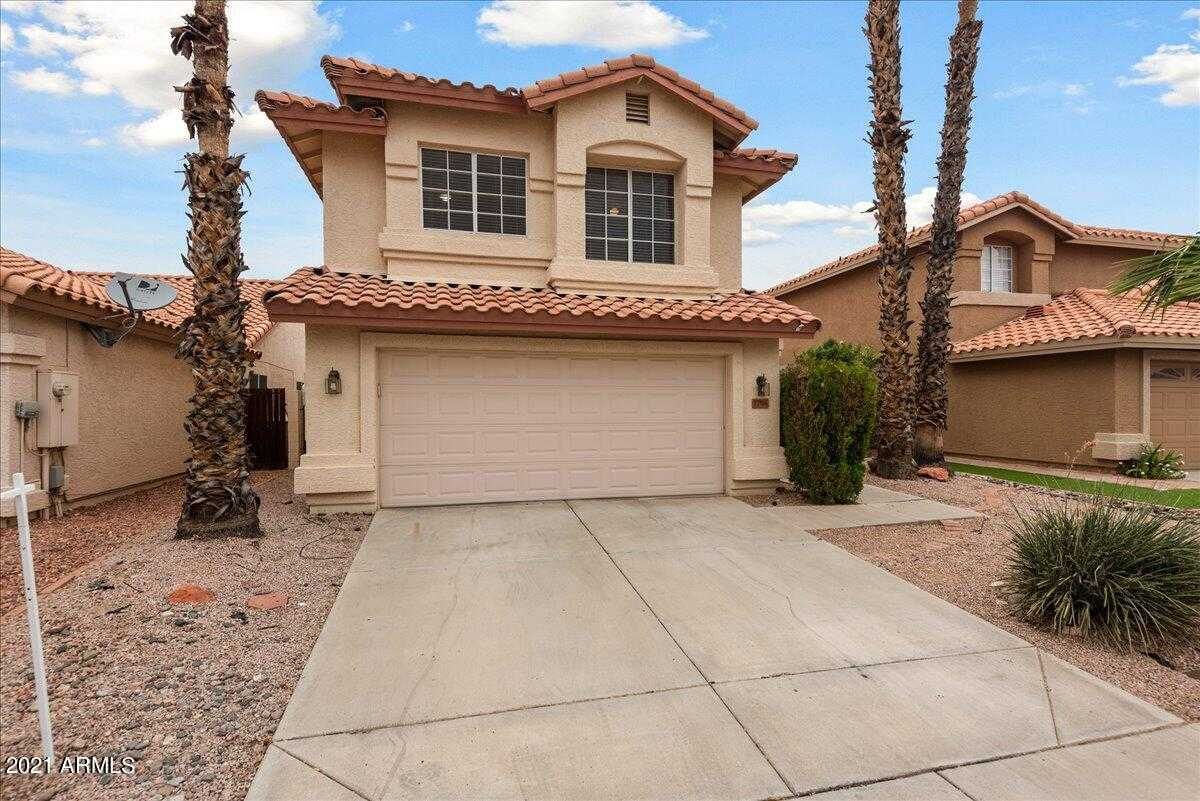 $425,000 - 4Br/3Ba - Home for Sale in Arrowhead On The Green Lot 1-325 Tr A-c, Glendale