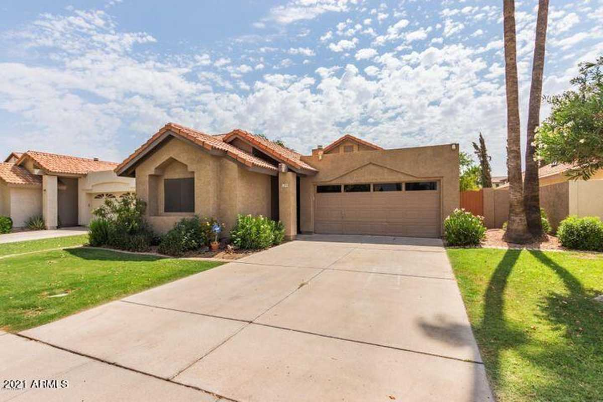 $450,000 - 3Br/2Ba - Home for Sale in Islands Patio Homes A Amd Lot 1-94 193-233, Gilbert
