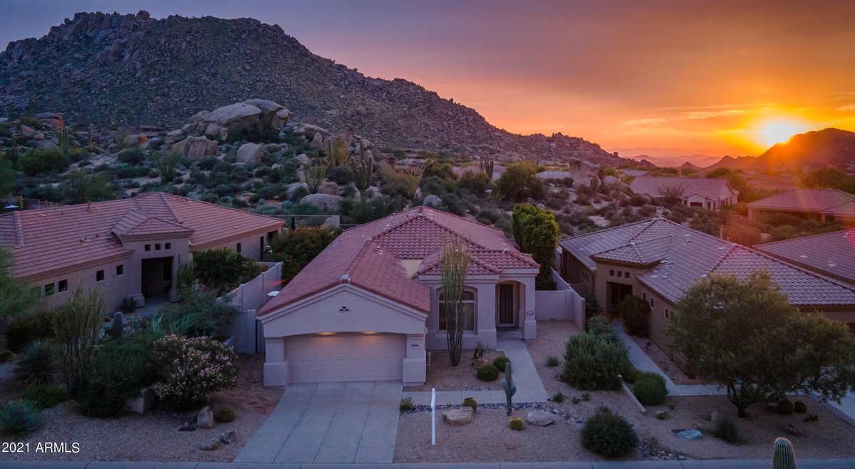 $850,000 - 3Br/2Ba - Home for Sale in Parcel D At Troon Village, Scottsdale