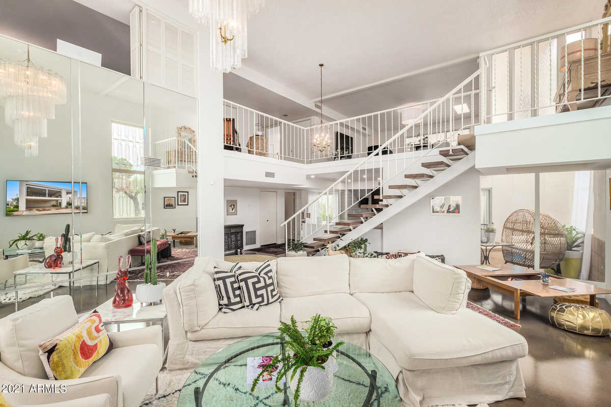$1,300,000 - 2Br/3Ba -  for Sale in Sands Scottsdale Townhouses 1, Scottsdale