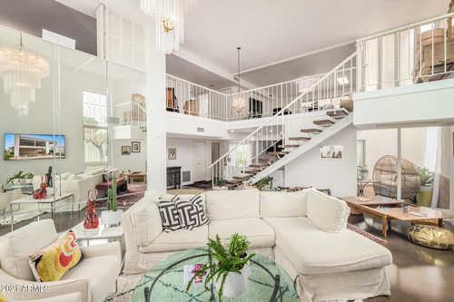 $1,300,000 - 3Br/3Ba -  for Sale in Sands Scottsdale Townhouses 1, Scottsdale