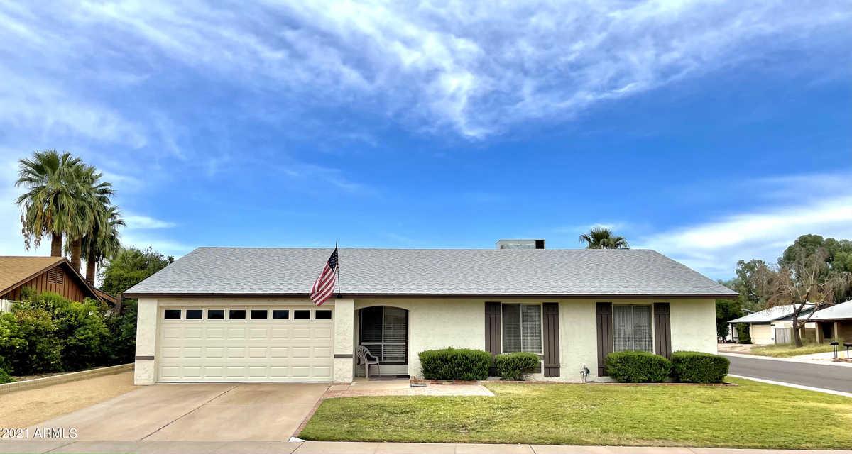 $365,000 - 4Br/2Ba - Home for Sale in Braemar Glen 6, Glendale