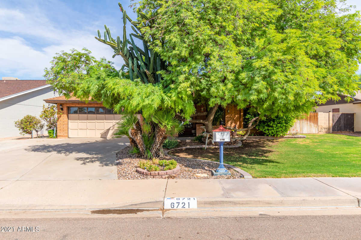 $562,000 - 5Br/2Ba - Home for Sale in Bradley Place 2, Tempe