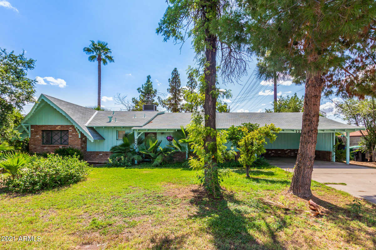 $400,000 - 4Br/2Ba - Home for Sale in Palm Gardens Of Mesa 1, Mesa
