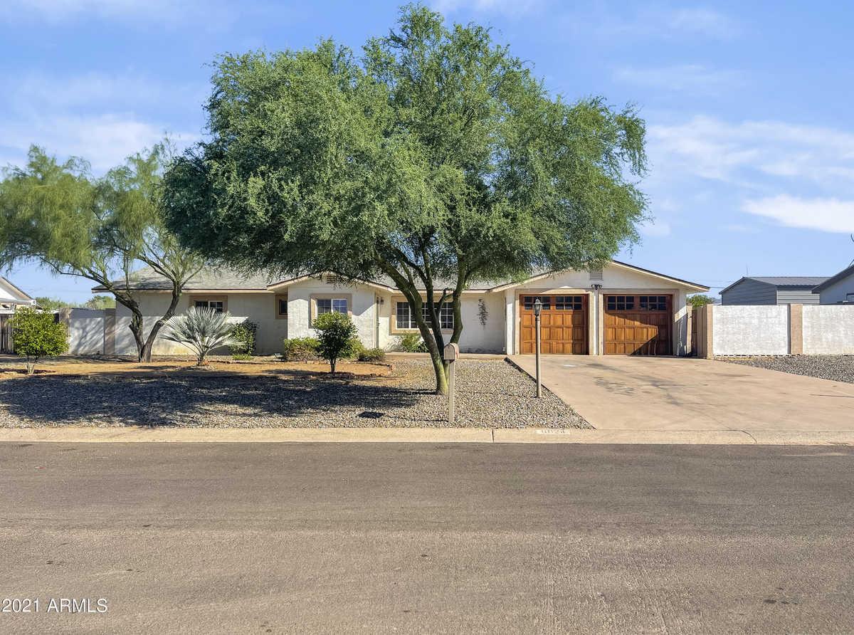 $550,000 - 4Br/3Ba - Home for Sale in Desert Village 2 Lt 63-76, 89-102, 115-128, Mesa