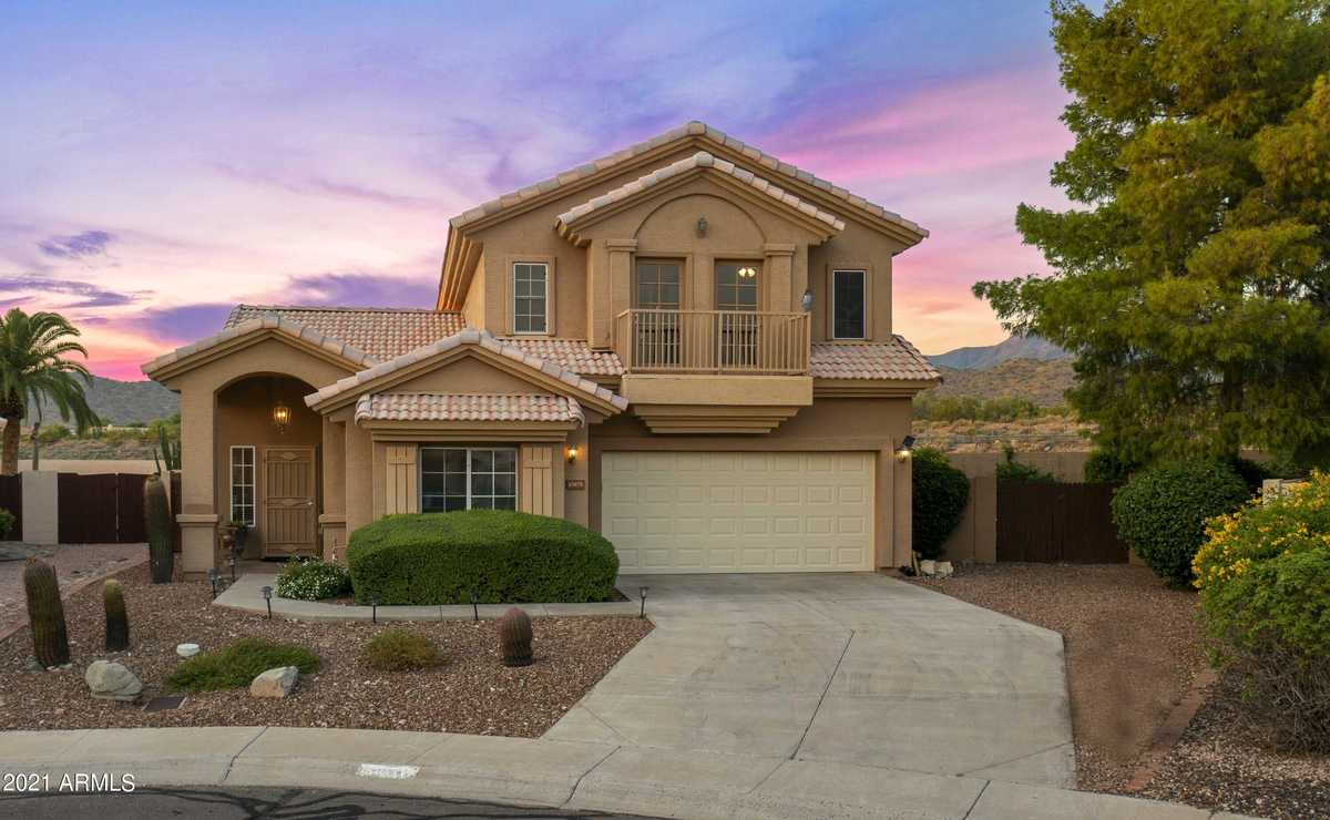 $825,000 - 4Br/3Ba - Home for Sale in Stonehaven, Scottsdale