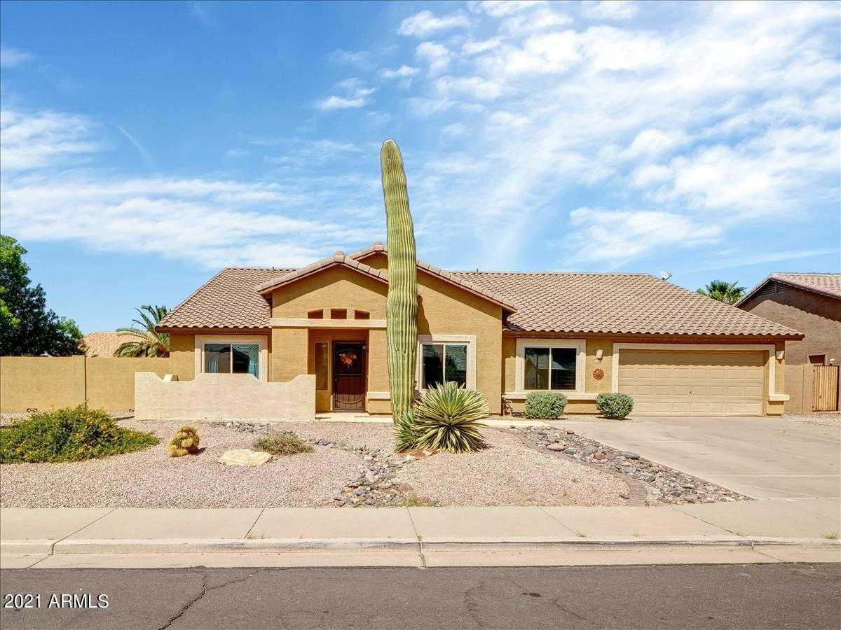 $569,000 - 4Br/2Ba - Home for Sale in Sierra Ranch 2, Mesa