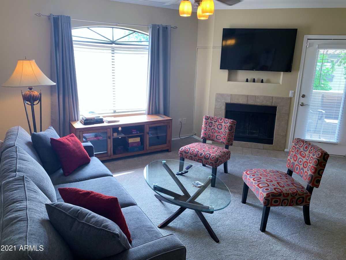 $375,000 - 2Br/2Ba -  for Sale in Signature Scottsdale Condominium, Scottsdale