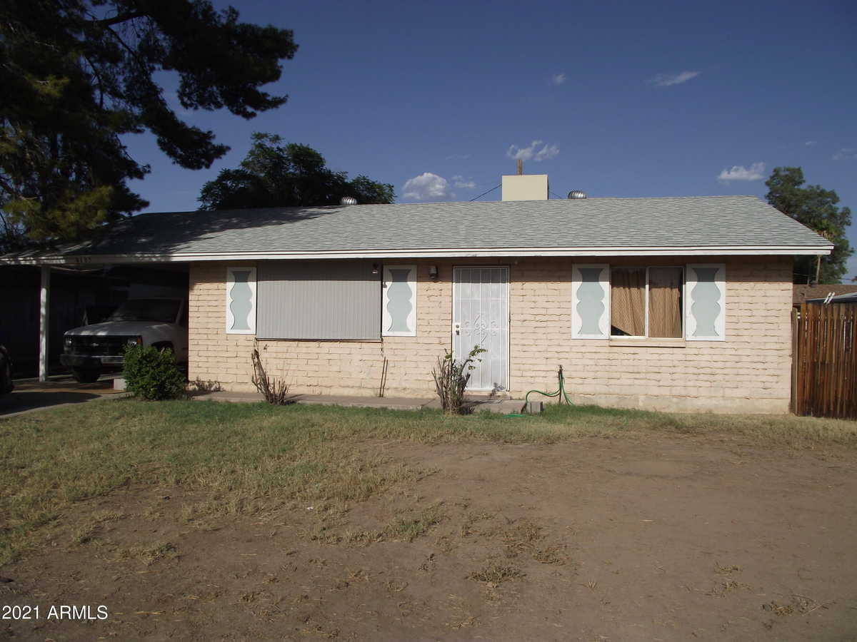 $210,000 - 2Br/1Ba - Home for Sale in Sunset Gardens, Phoenix