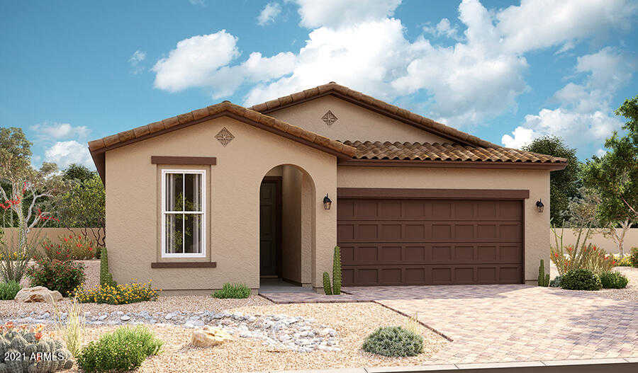 $451,995 - 4Br/2Ba - Home for Sale in Hudson Commons Parcel 2 Phase 1, Goodyear