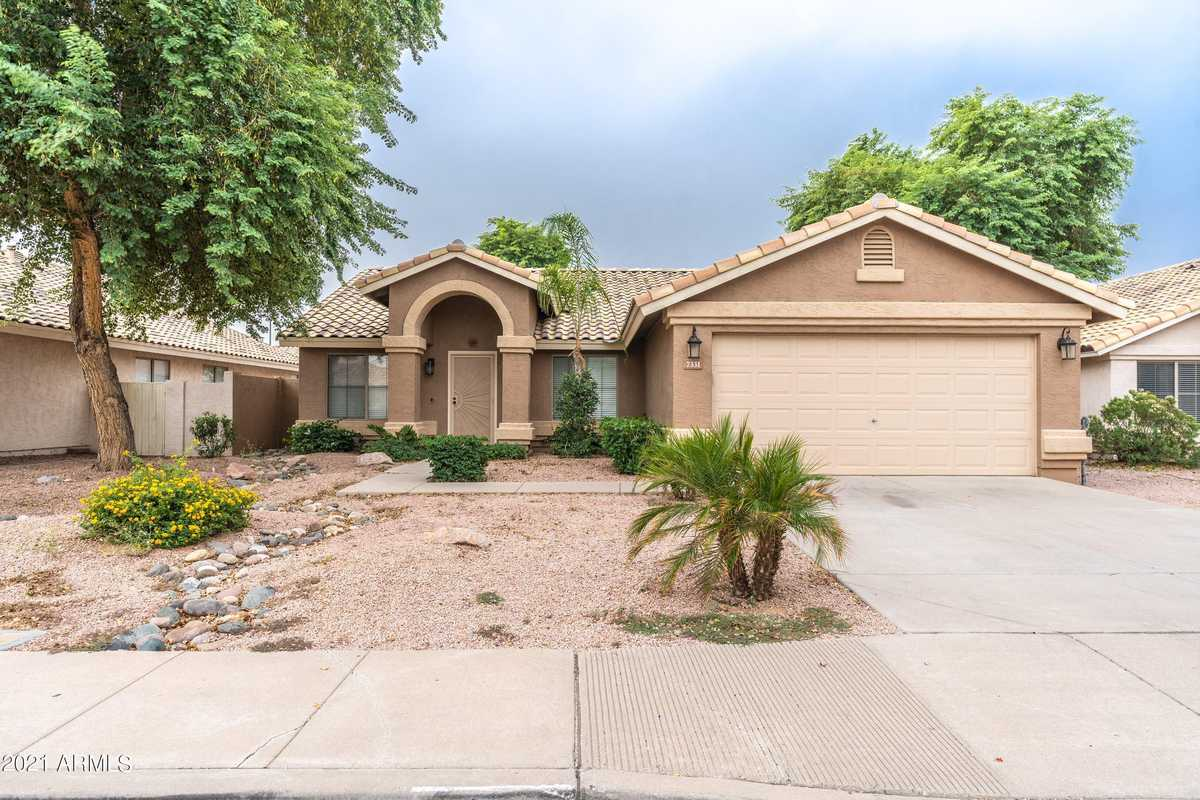 $475,000 - 3Br/2Ba - Home for Sale in Superstition Springs Village Unit Six, Mesa