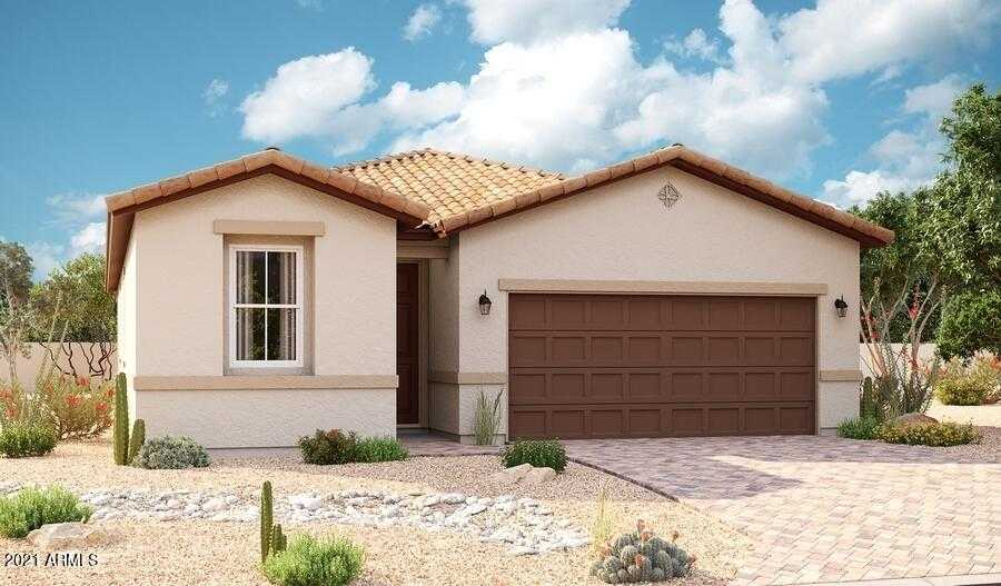 $425,995 - 4Br/2Ba - Home for Sale in Hudson Commons Parcel 2 Phase 1, Goodyear