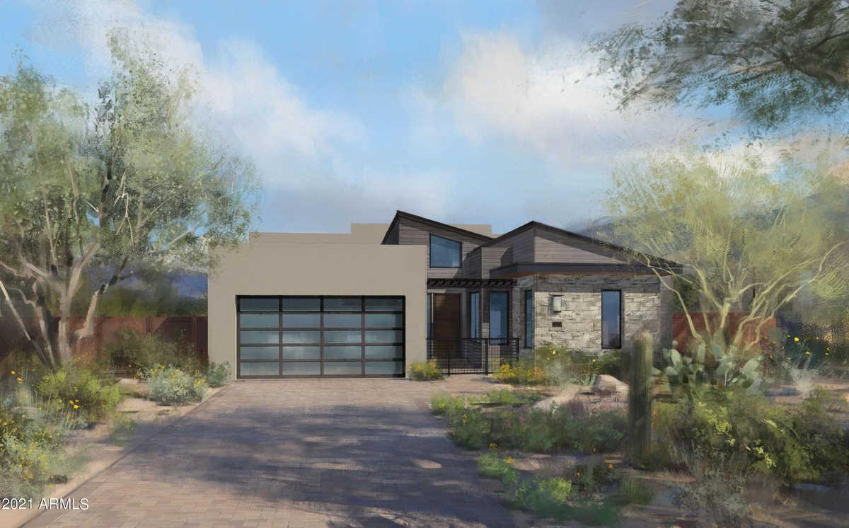 $2,340,900 - 3Br/4Ba - Home for Sale in Desert Mountain, Scottsdale