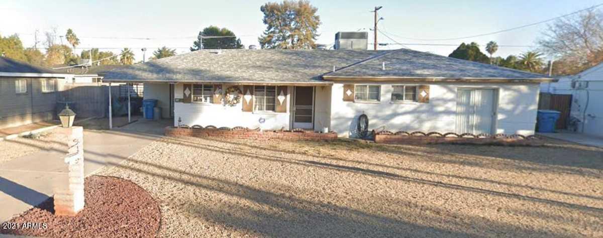 $285,700 - 3Br/2Ba - Home for Sale in Chris Gilgians Cox Villa, Phoenix