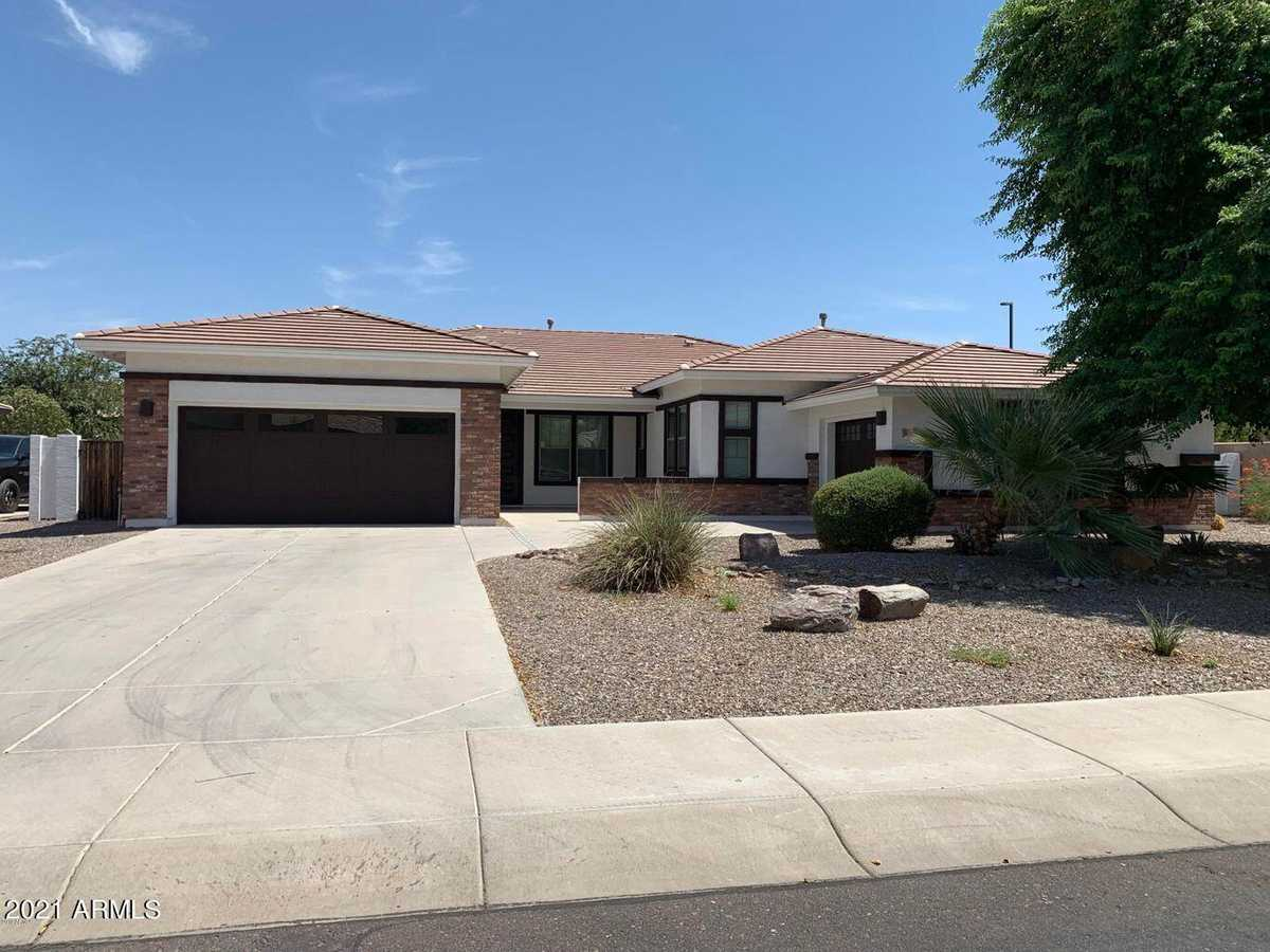 $765,000 - 4Br/3Ba - Home for Sale in Layton Lakes Parcel 1 2nd Amd, Gilbert