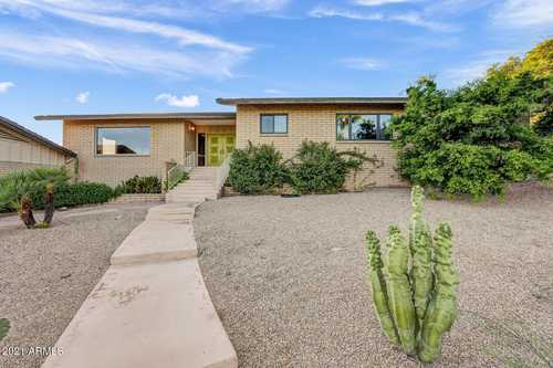 $1,499,000 - 3Br/2Ba - Home for Sale in Arroyo Heights, Paradise Valley