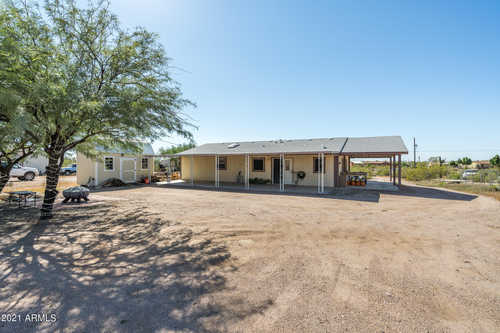 $295,000 - 2Br/2Ba -  for Sale in S34 T1n R8e, Apache Junction