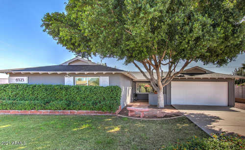 $760,000 - 3Br/2Ba - Home for Sale in Hy-view, Scottsdale