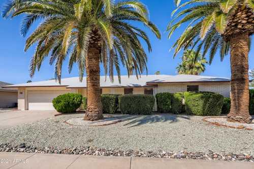 $264,900 - 2Br/2Ba - Home for Sale in Sun City Unit 35a, Sun City