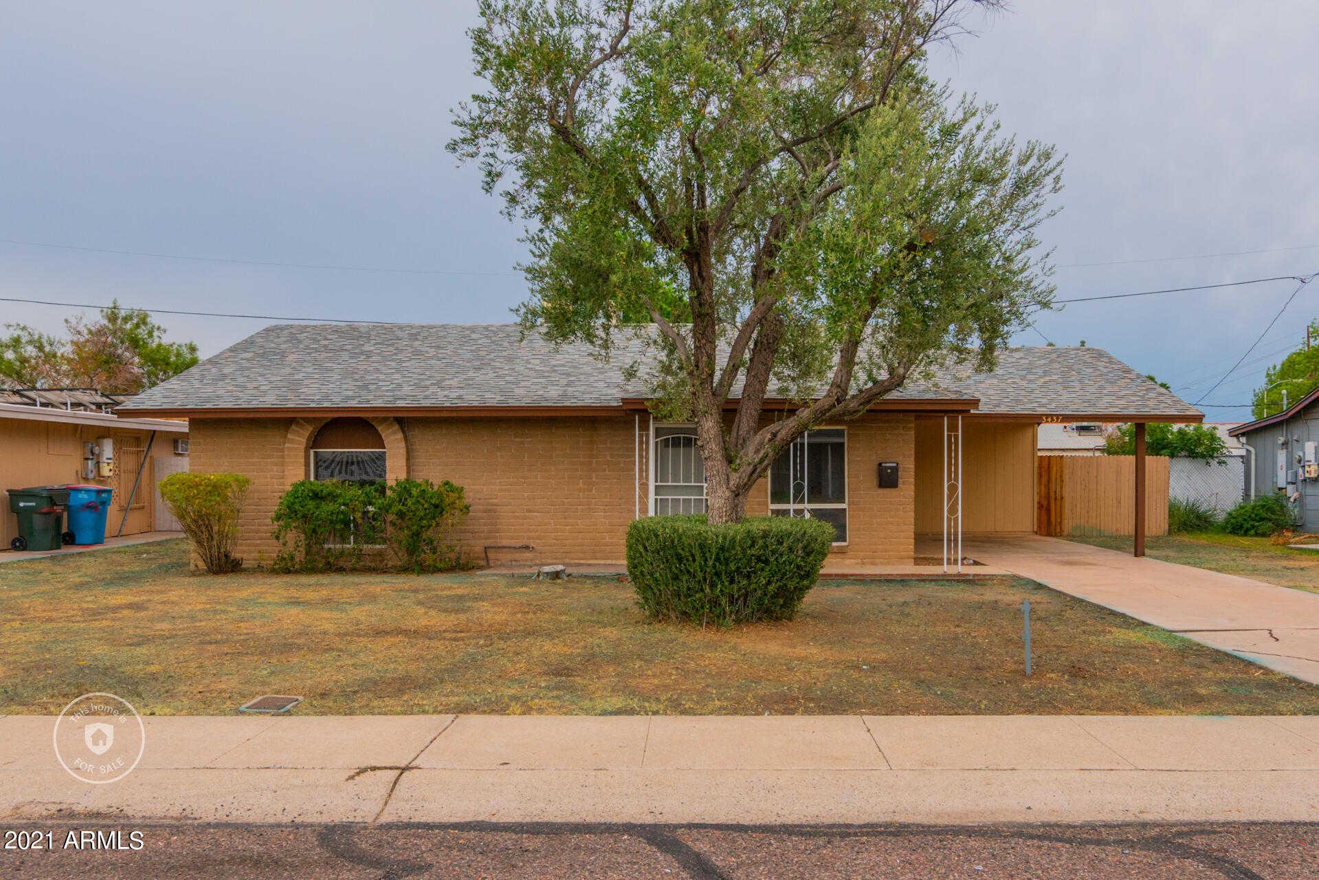 $325,000 - 2Br/2Ba - Home for Sale in Westown 6 Lot 1085-1241 & Tr C, Phoenix