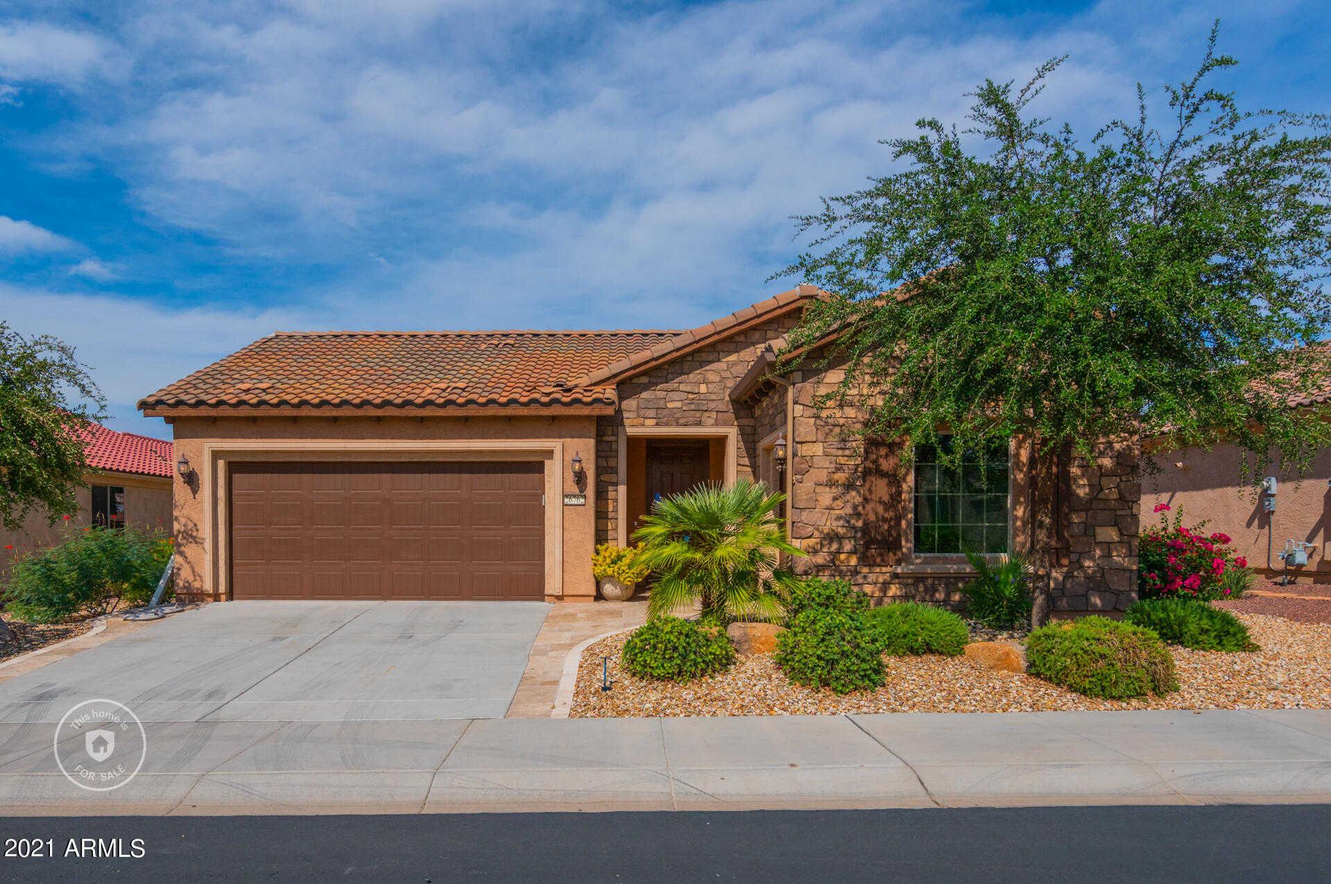 $490,000 - 2Br/2Ba - Home for Sale in Sun City Festival Parcel O1 Phase 2, Buckeye