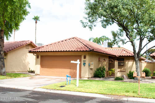 $319,900 - 2Br/2Ba - Home for Sale in Ahwatukee Rtv-1, Phoenix