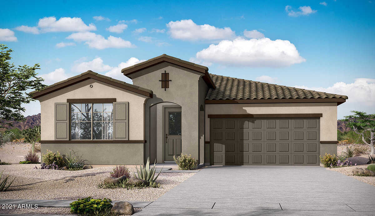 $480,030 - 4Br/3Ba - Home for Sale in Malone Place Parke Parcel 1, Queen Creek