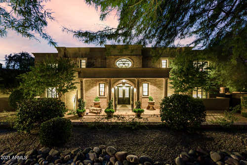 $3,250,000 - 5Br/7Ba - Home for Sale in Artesano At Troon Canyon, Scottsdale